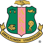 Rho Eta Omega Chapter - Alpha Kappa Alpha Sorority, Inc.